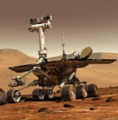 NASA Mars Rover