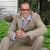 Mickey Boodaei, co-founder and CEO, Trusteer