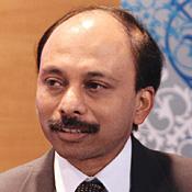 K. Ananth Krishnan