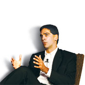 Manjit Singh, CIO, Chiquita Brands