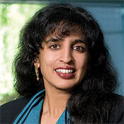 Jayshree Ullal, CEO, Arista Networks
