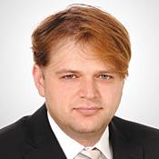 Zak Dechovich, CEO