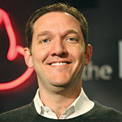 Jim Whitehurst, Red Hat CEO