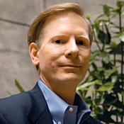 UPS CIO Dave Barnes