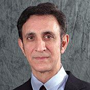 Ashar Aziz, founder and CEO, FireEye