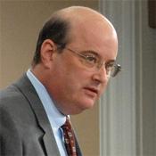 SSA Commissioner Michael Astrue