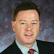 Marty Colburn, Executive VP and CTO, Financial Industry Regulatory Authority