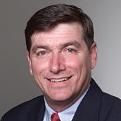 Ken Silva, Senior VP and CTO, VeriSign