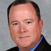 GM CIO Terry Kline