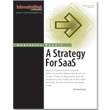SaaS Strategy Report