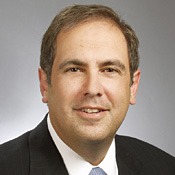 Chris Perretta, Executive VP and CIO, State Street 