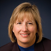 Patricia A. Coffey, VP of Technology, Allstate Insurance, and President, Society for Information Management