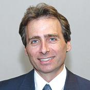 Michael Cuddy, VP of IT and CIO, Toromont Industries