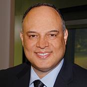 David R. Guzman Senior VP and CIO, Acxiom