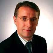 John Burns: Managing Director of Credit Suisse and CIO of Credit Suisse Investment Bank