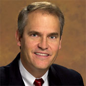 Rick Roy, Senior VP and CIO, CUNA Mutual Group