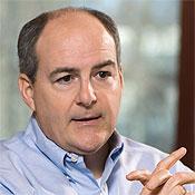 J. Chris Scalet, CIO, Merck