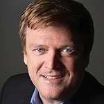 Patrick Byrne, CEO, Overstock.com