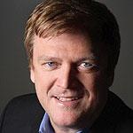 Patrick Byrne, CEO, Overstock.com
