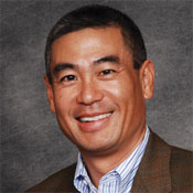 Mike Kobayashi, Executive VP and CIO, Ross Stores
