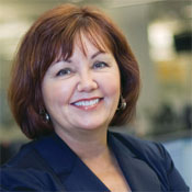 Lorraine Cichowski, Senior VP and CIO,  The Associated Press