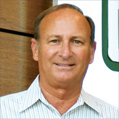Dennis Strong Senior VP and CIO,  McCoy's Building Supply