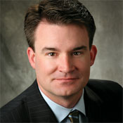 Doug Haugh CIO and Executive VP,  Mansfield Oil