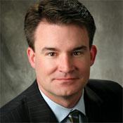 Doug Haugh CIO and Executive VP,  Mansfield Oil