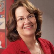 Suzanne Gordon CIO and VP of IT, SAS