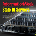 InformationWeek Green State of Servers Oct 2011