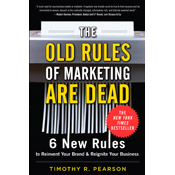 Marketing Rules Are Dead