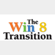 The Win 8 Transition