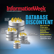 Cover for InformationWeek January 16, 2012 Digital Issue