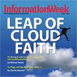 Cover for InformationWeek February 6, 2012 Digital Issue