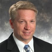 Steve Haindl Sr. VP and CIO, Automotive Resources International