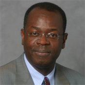 IBM senior vice president Rod Adkins