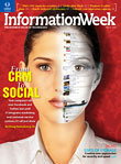 Cover for InformationWeek February 27, 2012 Print Issue