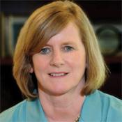 Jeanette Horan, VP and CIO, IBM