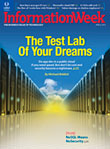 Cover for InformationWeek April 9, 2012 Print Issue
