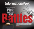 Cover for InformationWeek May 7, 2012 Digital Issue
