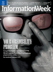 Cover for InformationWeek May 14, 2012 Print Issue