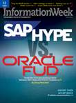 Cover for InformationWeek May 28, 2012 Print Issue