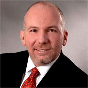 Edward Marx, Senior VP and CIO, Texas Health Resources