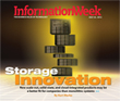 Cover for InformationWeek July 23, 2012 Digital Issue