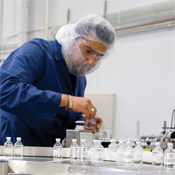 Amgen relies on its ERP system to manage complex drug trials