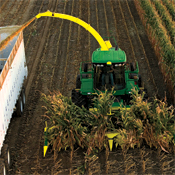 InformationWeek 500 Top 5: Deere - Out here, breakdowns are a problem