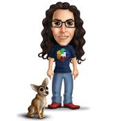 InformationWeek 500 Top 5: Zynga - CIO Chrapaty, with Millie
