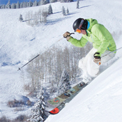 InformationWeek 500 Top 5: Vail - Connected Everywhere