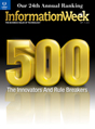 InformationWeek Sept. 17, 2012 Issue cover