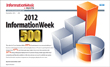 2012 InformationWeek 500 Report